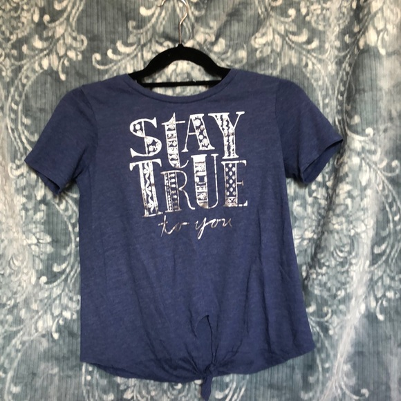 Old Navy Other - Blue shirt